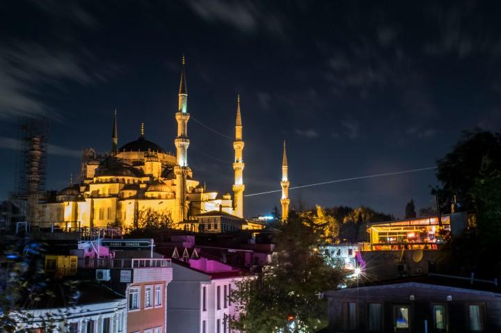Turkey 431