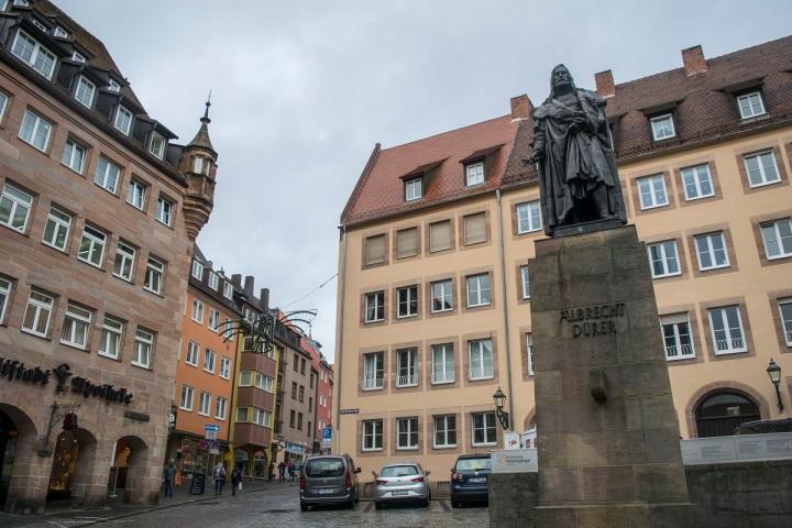 Nuremberg 405